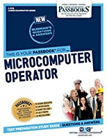 Microcomputer Operator (Career Examination)