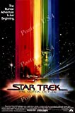 Posters USA - Star Trek The Motion Picture Original Movie Poster GLOSSY FINISH) - STT001 (24' x 36' (61cm x 91.5cm))