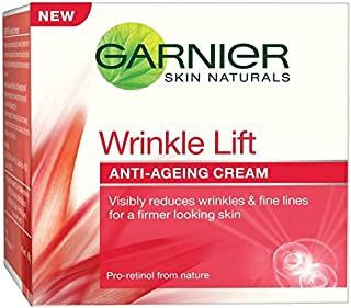Garnier Skin Naturals Wrinkle Lift Anti Ageing Cream, 40g