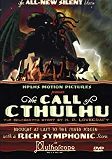 The Call of Cthulhu: The Celebrated Story by H.P. Lovecraft [DVD] [2005] by Matt Foyer