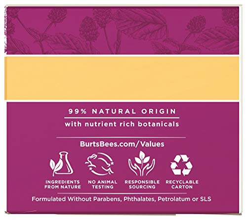 51l6+HMlfCL - Burt's Bees Renewal Firming Moisturizing Cream with Bakuchiol Natural Retinol Alternative – 1.8 ounces (Packaging May Vary)