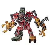 Transformers Toys Studio Series 69 Revenge of The Fallen Devastator Constructicon Action Figures...
