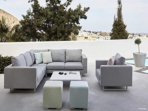 EGO and exclusive outdoor lounge/garden furniture