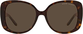 Ralph Lauren womens Rl8196bu Universal Fit Sunglasses