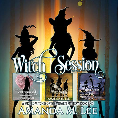 Witch Session  By  cover art