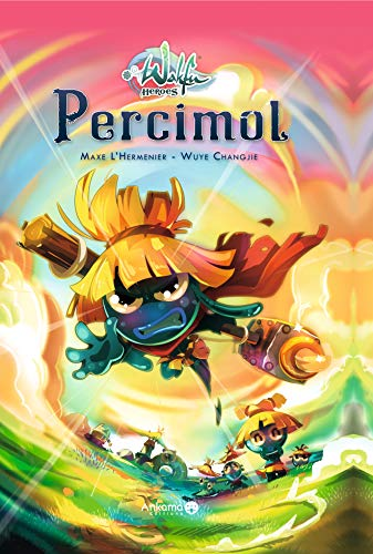 Wakfu Heroes, Tome 2 : Percimol