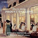 Musique pour Violoncelle des Salons de Proust