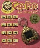 Giga Pets Virtual Compu Kitty LCD Game Special...