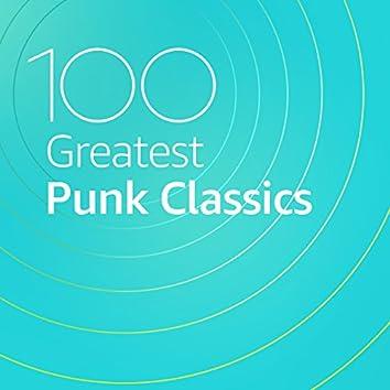 100 Greatest Punk Classics