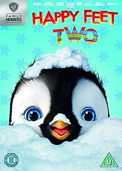 Happy Feet 2 [DVD] [2012]