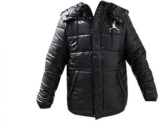 taille 40 d8cac 051e9 Amazon.fr : Jordan - Manteaux et blousons / Homme : Vêtements