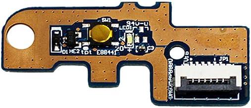 Gintai - Placa de botón de encendido para HP Omen 15-AX Pavilion 15-BC DAG35APB8B0 DAG35DPBAB0 15-AX 15-AX033DX 15-ax013dx 15-ax013dx 858974-001