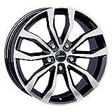 Autec Llantas UTECA 8.5x19 ET30 5x112 SWP U8519305074611