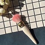 LEDADIE pinceles de maquillaje maquiagem Pro pincel maquiagem Maquillaje Cosmética Pinceles Polvo Fundación Sombra de ojos Herramienta de pincel de labios pinceis de maquiagem-style2-a
