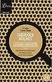 Quatre aventures de Sherlock Holmes - La bande mouchetée ; L'association des hommes roux ; L'escarboucle bleue ; Les cinq pépins d'orange - J'AI LU - 23/02/2004