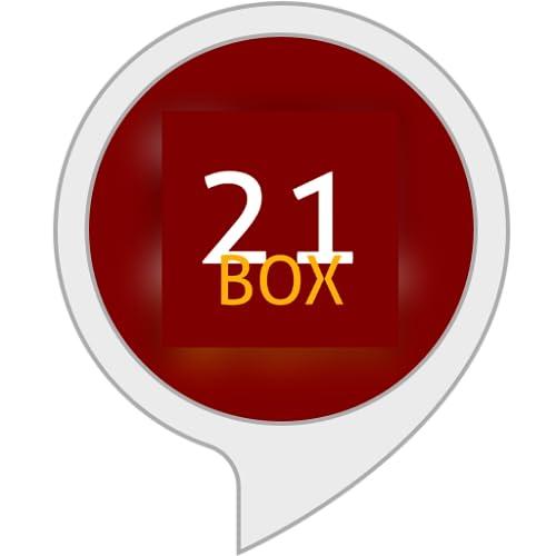 21 Box