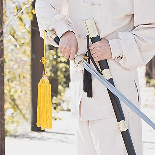 Chinese short sword _image2
