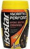 Isostar Hydrate & Perform – 400 g isotonisches Elektrolytgetränk – Elektrolytlösung zur...