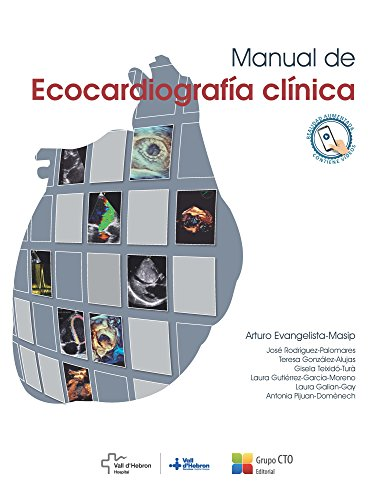 Manual de Ecocardiografía Clínica