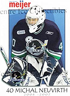 plymouth whalers