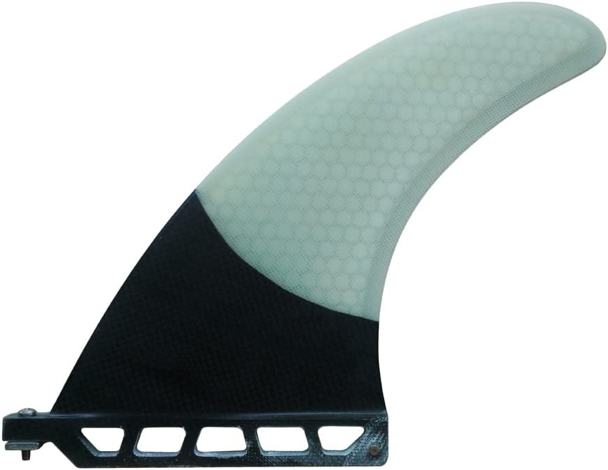 UPSURF Future Attention brand Fins Longboard Surfboard Honeyco Industry No. 1 Fin 9