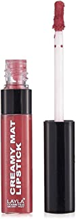 Layla Creamy Mat Lipstick 03