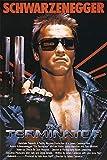 Close Up Terminator Poster (61cm x 91,5cm)