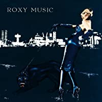 For Your Pleasure by Roxy Music (2000-03-14)
