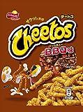 チートス BBQ味 袋75g