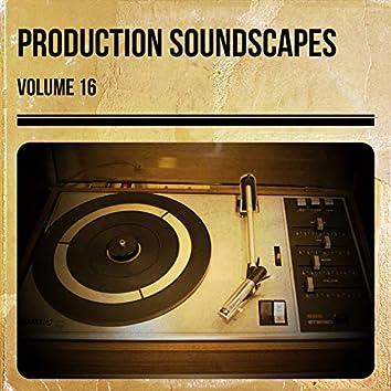 Production Soundscapes Vol, 16