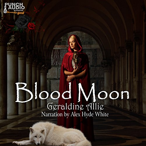 Blood Moon  By  cover art