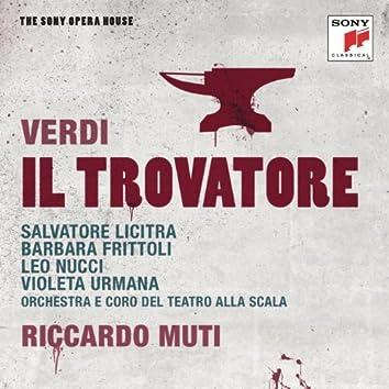 Verdi: Il Trovatore - The Sony Opera House