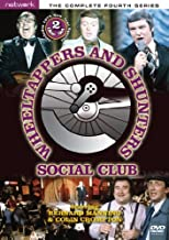 The Wheeltappers and Shunters Social Club - The Complete Fourth Series [DVD]