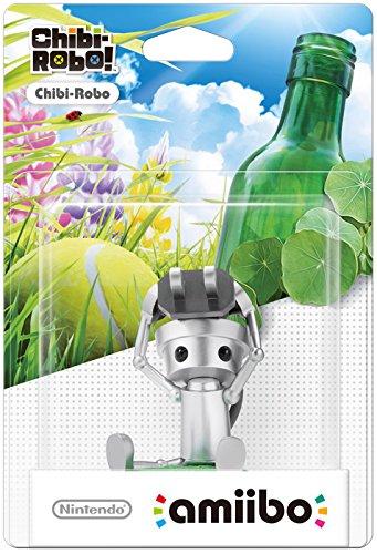 Figur amiibo–chibi-robo [Collection chibi-robo Zip Lash]