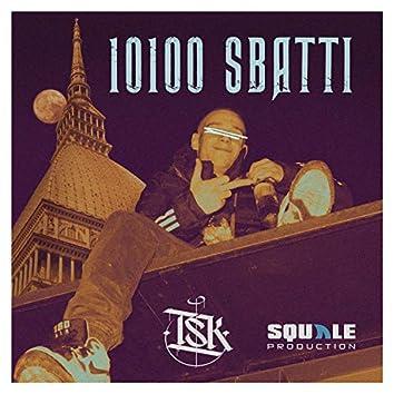 10100 Sbatti