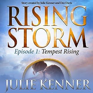 Tempest Rising cover art