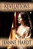 revelations (southern secrets saga book 5) (english edition)