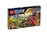 LEGO Nexo knights Il Carro Malefico di Jestro, Colore Non specificato, 70316
