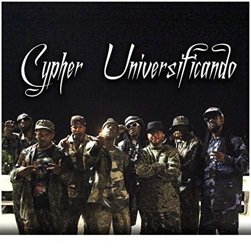 yuraggaflui feat. Rappin Hood, Killa Man, Niko Souza, Jr Black Style, Jimi Ranks, Fua indio Novo, Funk Buia & Bocão DRR