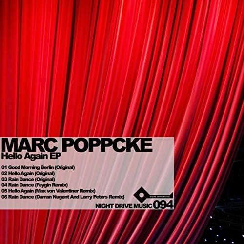 Marc Poppcke