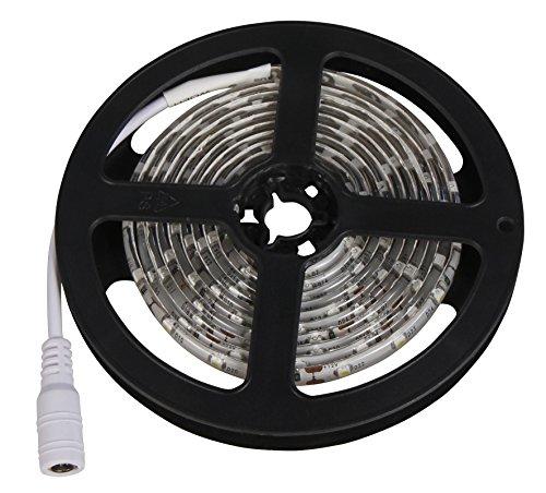 McShine - LED Stripe Leiste | tageslichtweiß, 6400K, 2m / 120 LEDs