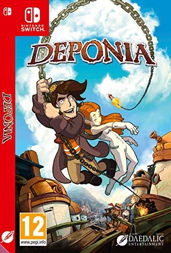 Deponia (Switch International)