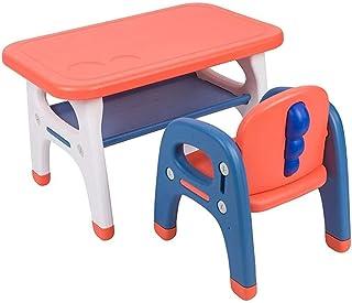 Daily Equipment Children's Desks Kids Desk And Chair Set Kids Desk And Chair Set Kindergarten Children Desk Chair Set Toy ...