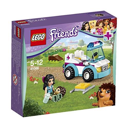 LEGO Friends 41086 -Mobile Tierpflege