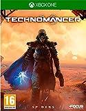 The Technomancer