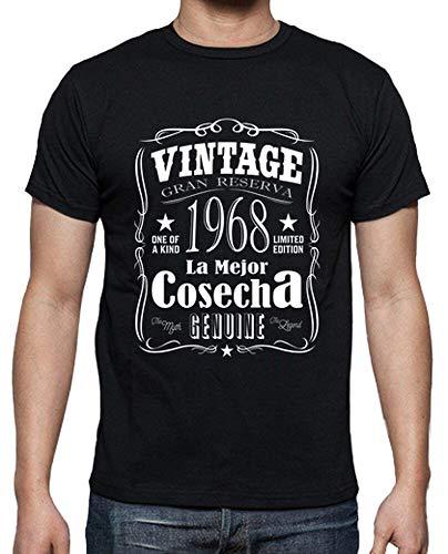 latostadora - Camiseta la Mejor Cosecha 1968 para Hombre
