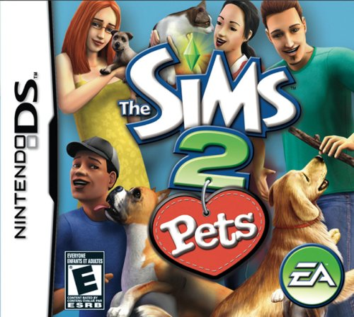 Sims 2: Pets / Game