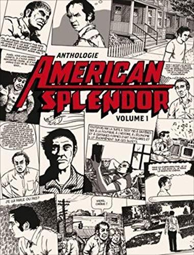 Anthologie American Splendor T. 1