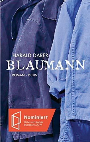 Blaumann: Roman