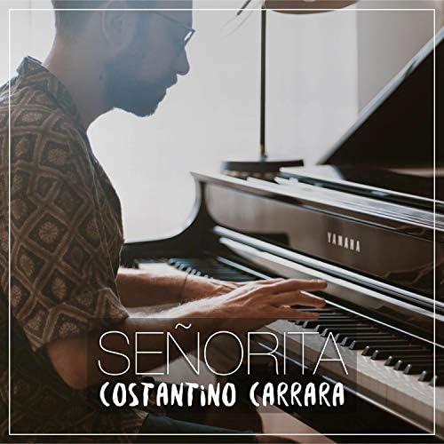 Costantino Carrara
